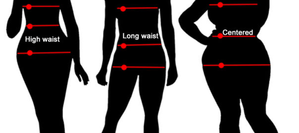 The Secret to Knowing Your Best Waistlines
