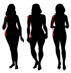 The Secret to Balancing Your Body's Width Proportions